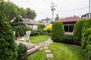 Photo 25: 2789 PARKER Street in Vancouver: Renfrew VE House for sale (Vancouver East)  : MLS®# R2502903