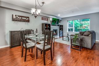 """Photo 8: 109 4783 DAWSON Street in Burnaby: Brentwood Park Condo for sale in """"COLLAGE"""" (Burnaby North)  : MLS®# R2508221"""