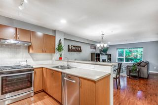 """Photo 7: 109 4783 DAWSON Street in Burnaby: Brentwood Park Condo for sale in """"COLLAGE"""" (Burnaby North)  : MLS®# R2508221"""