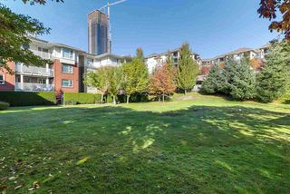 """Photo 30: 109 4783 DAWSON Street in Burnaby: Brentwood Park Condo for sale in """"COLLAGE"""" (Burnaby North)  : MLS®# R2508221"""