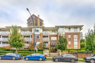 """Photo 25: 109 4783 DAWSON Street in Burnaby: Brentwood Park Condo for sale in """"COLLAGE"""" (Burnaby North)  : MLS®# R2508221"""