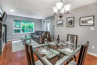 """Photo 10: 109 4783 DAWSON Street in Burnaby: Brentwood Park Condo for sale in """"COLLAGE"""" (Burnaby North)  : MLS®# R2508221"""