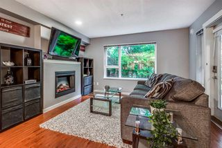 """Photo 12: 109 4783 DAWSON Street in Burnaby: Brentwood Park Condo for sale in """"COLLAGE"""" (Burnaby North)  : MLS®# R2508221"""