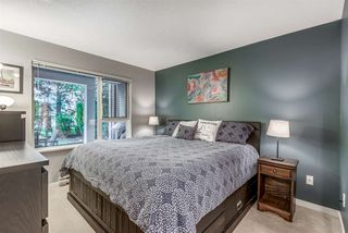 """Photo 14: 109 4783 DAWSON Street in Burnaby: Brentwood Park Condo for sale in """"COLLAGE"""" (Burnaby North)  : MLS®# R2508221"""