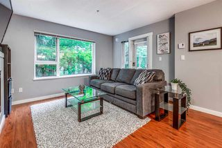 """Photo 11: 109 4783 DAWSON Street in Burnaby: Brentwood Park Condo for sale in """"COLLAGE"""" (Burnaby North)  : MLS®# R2508221"""