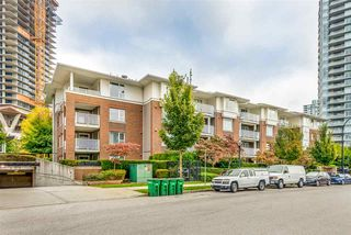 """Photo 26: 109 4783 DAWSON Street in Burnaby: Brentwood Park Condo for sale in """"COLLAGE"""" (Burnaby North)  : MLS®# R2508221"""