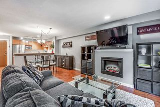 """Photo 13: 109 4783 DAWSON Street in Burnaby: Brentwood Park Condo for sale in """"COLLAGE"""" (Burnaby North)  : MLS®# R2508221"""