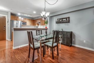 """Photo 9: 109 4783 DAWSON Street in Burnaby: Brentwood Park Condo for sale in """"COLLAGE"""" (Burnaby North)  : MLS®# R2508221"""