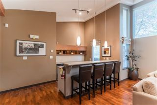 """Photo 34: 109 4783 DAWSON Street in Burnaby: Brentwood Park Condo for sale in """"COLLAGE"""" (Burnaby North)  : MLS®# R2508221"""