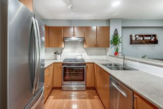 """Photo 3: 109 4783 DAWSON Street in Burnaby: Brentwood Park Condo for sale in """"COLLAGE"""" (Burnaby North)  : MLS®# R2508221"""