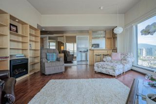"""Photo 6: 2701 120 W 2 Street in North Vancouver: Lower Lonsdale Condo for sale in """"Observatory"""" : MLS®# R2513687"""