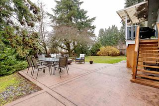"Photo 29: 814 SEYMOUR Drive in Coquitlam: Chineside House for sale in ""CHINESIDE"" : MLS®# R2519091"