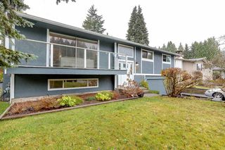 "Photo 4: 814 SEYMOUR Drive in Coquitlam: Chineside House for sale in ""CHINESIDE"" : MLS®# R2519091"