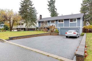 "Photo 3: 814 SEYMOUR Drive in Coquitlam: Chineside House for sale in ""CHINESIDE"" : MLS®# R2519091"