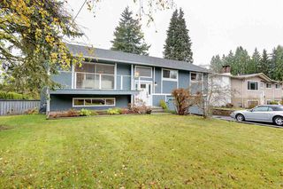 "Photo 1: 814 SEYMOUR Drive in Coquitlam: Chineside House for sale in ""CHINESIDE"" : MLS®# R2519091"