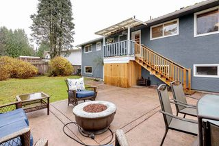 "Photo 28: 814 SEYMOUR Drive in Coquitlam: Chineside House for sale in ""CHINESIDE"" : MLS®# R2519091"