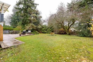 "Photo 32: 814 SEYMOUR Drive in Coquitlam: Chineside House for sale in ""CHINESIDE"" : MLS®# R2519091"