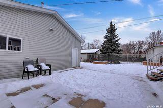 Photo 27: 916 Forget Street in Regina: Rosemont Residential for sale : MLS®# SK834361