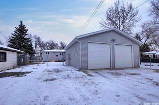 Photo 30: 916 Forget Street in Regina: Rosemont Residential for sale : MLS®# SK834361