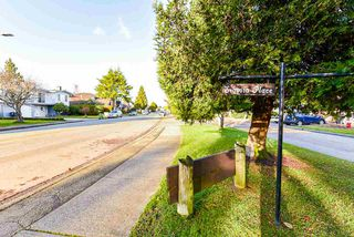 """Photo 27: 27 10700 SPRINGMONT Drive in Richmond: Steveston North Townhouse for sale in """"SEQUOIA PLACE"""" : MLS®# R2521173"""