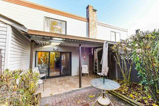 """Photo 23: 27 10700 SPRINGMONT Drive in Richmond: Steveston North Townhouse for sale in """"SEQUOIA PLACE"""" : MLS®# R2521173"""