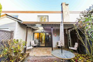 """Photo 24: 27 10700 SPRINGMONT Drive in Richmond: Steveston North Townhouse for sale in """"SEQUOIA PLACE"""" : MLS®# R2521173"""