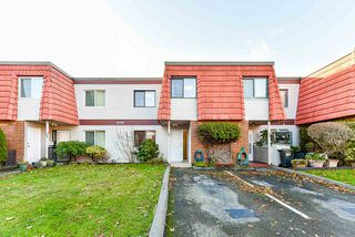"""Photo 25: 27 10700 SPRINGMONT Drive in Richmond: Steveston North Townhouse for sale in """"SEQUOIA PLACE"""" : MLS®# R2521173"""