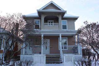 Photo 1: 11548 96 Street in Edmonton: Zone 05 House for sale : MLS®# E4223192