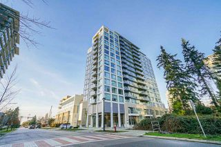 "Main Photo: 1502 9099 COOK Road in Richmond: McLennan North Condo for sale in ""Monet"" : MLS®# R2525093"