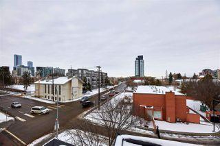 Photo 26: 201 10105 95 Street in Edmonton: Zone 13 Townhouse for sale : MLS®# E4224743