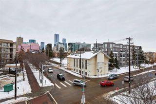 Photo 23: 201 10105 95 Street in Edmonton: Zone 13 Townhouse for sale : MLS®# E4224743