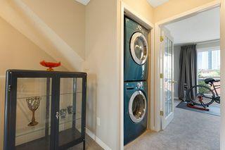 Photo 20: 201 10105 95 Street in Edmonton: Zone 13 Townhouse for sale : MLS®# E4224743