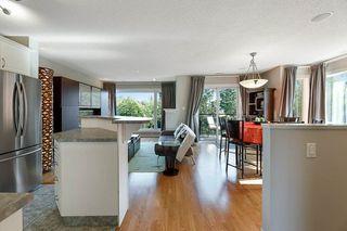 Photo 5: 201 10105 95 Street in Edmonton: Zone 13 Townhouse for sale : MLS®# E4224743