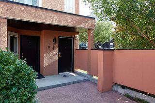 Photo 40: 201 10105 95 Street in Edmonton: Zone 13 Townhouse for sale : MLS®# E4224743