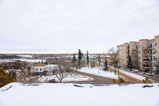 Photo 1: 201 10105 95 Street in Edmonton: Zone 13 Townhouse for sale : MLS®# E4224743