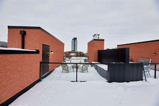 Photo 33: 201 10105 95 Street in Edmonton: Zone 13 Townhouse for sale : MLS®# E4224743