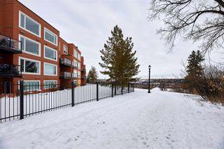 Photo 45: 201 10105 95 Street in Edmonton: Zone 13 Townhouse for sale : MLS®# E4224743