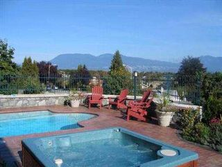 Photo 2: 3705 PUGET DR in Vancouver: Arbutus House for sale (Vancouver West)  : MLS®# V532765