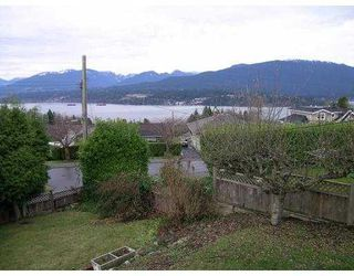 Photo 1: 7213 INLET Drive in Burnaby: Westridge Burnaby House for sale (Burnaby North)  : MLS®# V623336