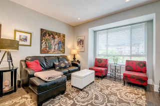 "Photo 4: 10 19752 55A Avenue in Langley: Langley City Townhouse for sale in ""MARQUEE"" : MLS®# R2388093"