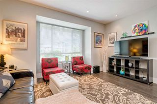 "Photo 5: 10 19752 55A Avenue in Langley: Langley City Townhouse for sale in ""MARQUEE"" : MLS®# R2388093"