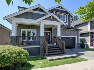 Photo 29: 1215 Clearwater Pl in VICTORIA: La Westhills House for sale (Langford)  : MLS®# 820809