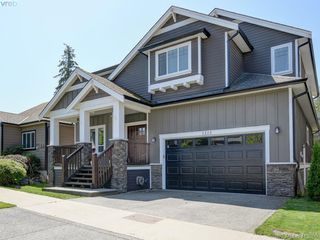 Photo 1: 1215 Clearwater Pl in VICTORIA: La Westhills Single Family Detached for sale (Langford)  : MLS®# 820809