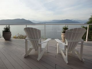 Main Photo: 8255 PASCO ROAD in West Vancouver: Howe Sound House for sale : MLS®# R2351856