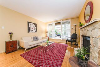 """Photo 7: 104 1435 NELSON Street in Vancouver: West End VW Condo for sale in """"The Westport"""" (Vancouver West)  : MLS®# R2412378"""