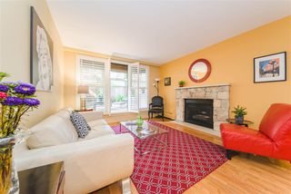 """Photo 6: 104 1435 NELSON Street in Vancouver: West End VW Condo for sale in """"The Westport"""" (Vancouver West)  : MLS®# R2412378"""