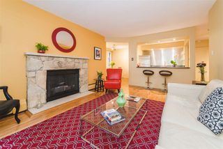 """Photo 9: 104 1435 NELSON Street in Vancouver: West End VW Condo for sale in """"The Westport"""" (Vancouver West)  : MLS®# R2412378"""
