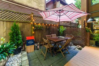 """Photo 5: 104 1435 NELSON Street in Vancouver: West End VW Condo for sale in """"The Westport"""" (Vancouver West)  : MLS®# R2412378"""