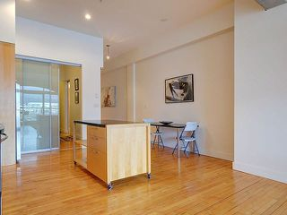 Photo 9: 345 Water Street in Vancouver: Condo for rent