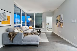 """Photo 8: 311 118 CARRIE CATES Court in North Vancouver: Lower Lonsdale Condo for sale in """"PROMENADE AT THE QUAY"""" : MLS®# R2425435"""